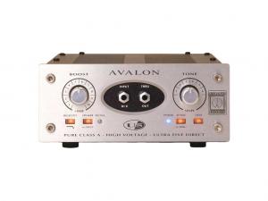 Avalon U-5