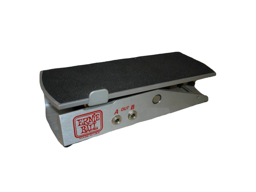 Ernie Ball Volume Pedal Image