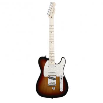 Fender Telecaster Nashville - Backline Rental Europe Amsterdam Netherlands