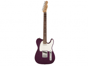 Fender Telecaster Purple USA