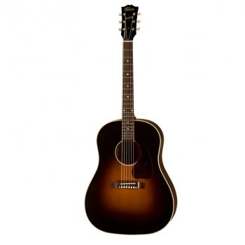 Gibson J45 TV VS - Backline Rental Europe Amsterdam Netherlands