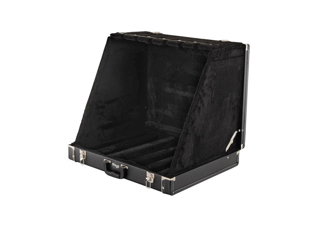 Guitar Boat Case 6 Way Image