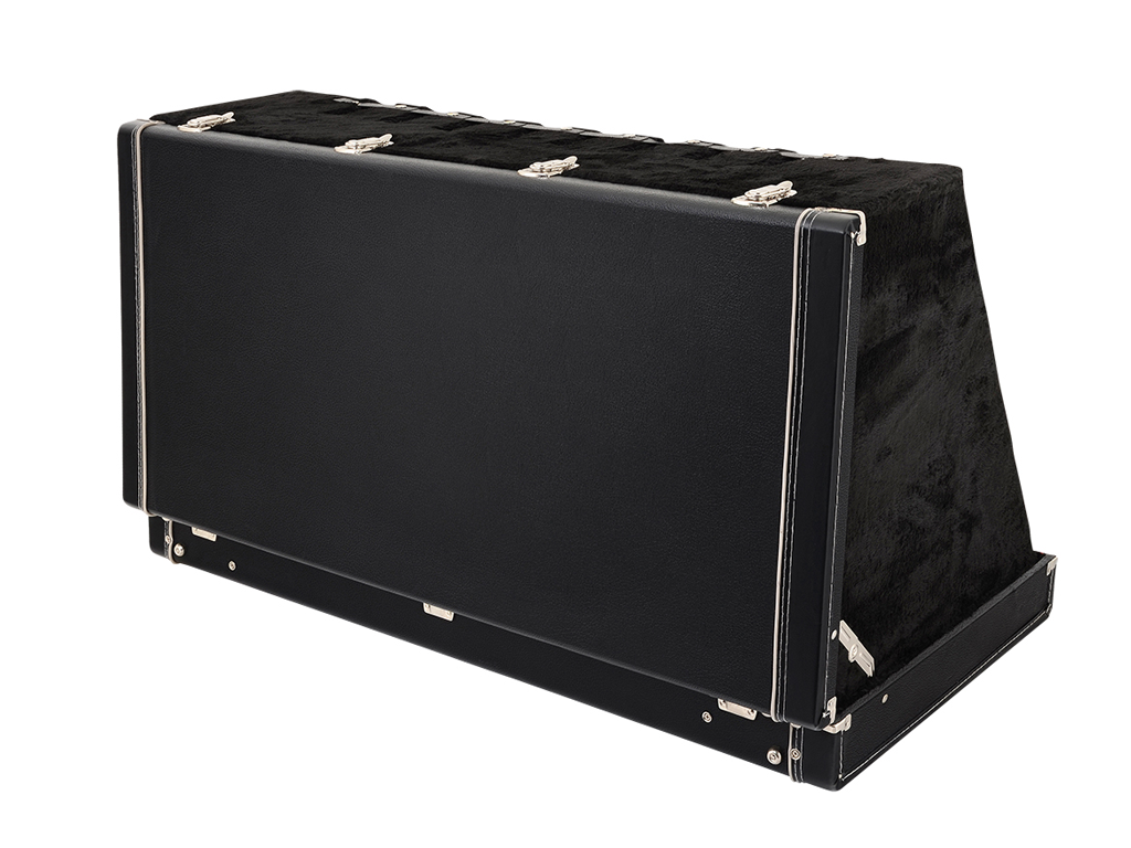 Guitar Boat Case 8 Way Image