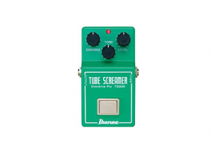 Ibanez TubeScreamer TS808