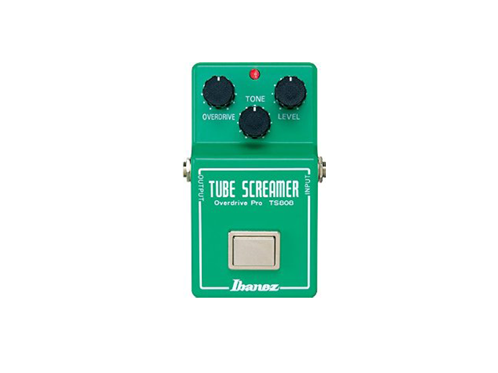 Ibanez Tube Screamer TS808 Image