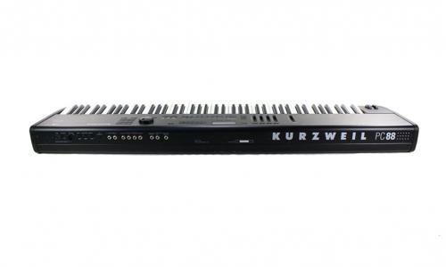 Kurzweil PC88 - Backline Rental Europe Amsterdam Netherlands