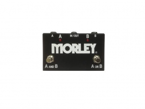 Morley AB Switch