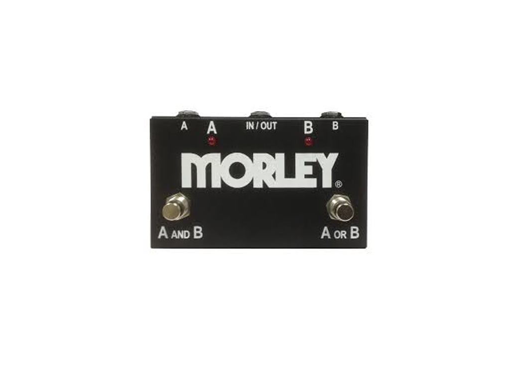 Morley AB Switch Image