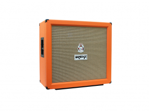 Orange 4x12