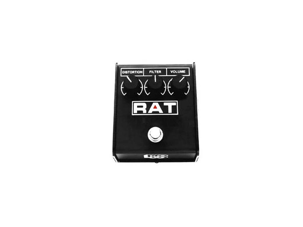 ProCo RAT Distortion Image