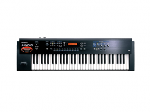 Roland Juno D - limited edition