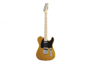Squire Telecaster Butterscotch