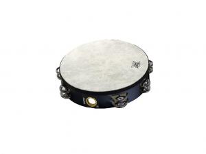 Tambourine Hand with skin