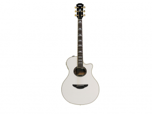 Yamaha APX1000 White