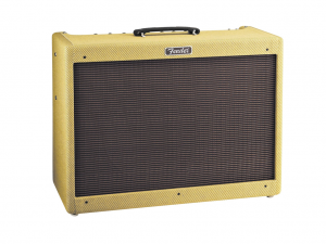 Fender Blues Deluxe 1x12