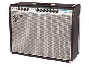 Fender Twin Reverb SF