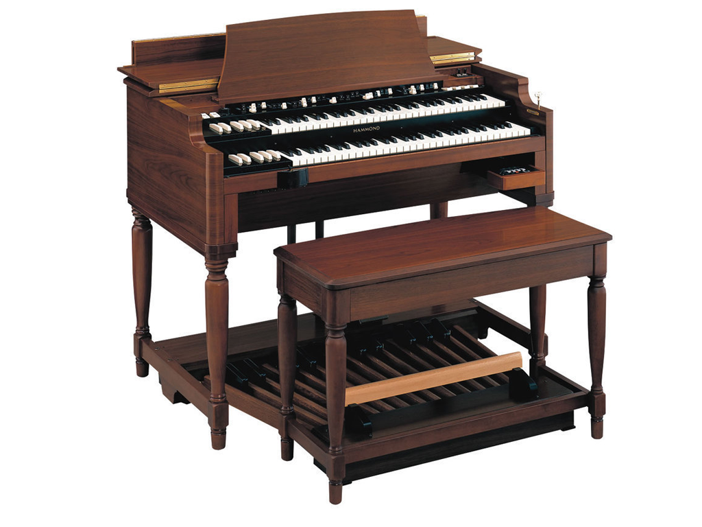 Hammond B3 - Backline Rental Europe Amsterdam Netherlands