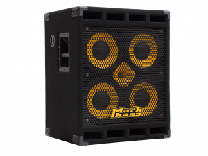 Mark Bass STD104HF 4x10