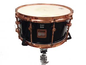 Sonor Vintage Hilite Exclusive Drum Kit Black