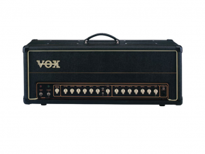 Vox AC100 CPH w. footswitch