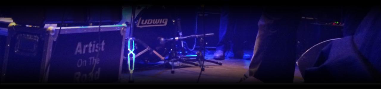 Backline Verhuur Europa Nederland Instrumenten Huren Amsterdam - Artist on the Road