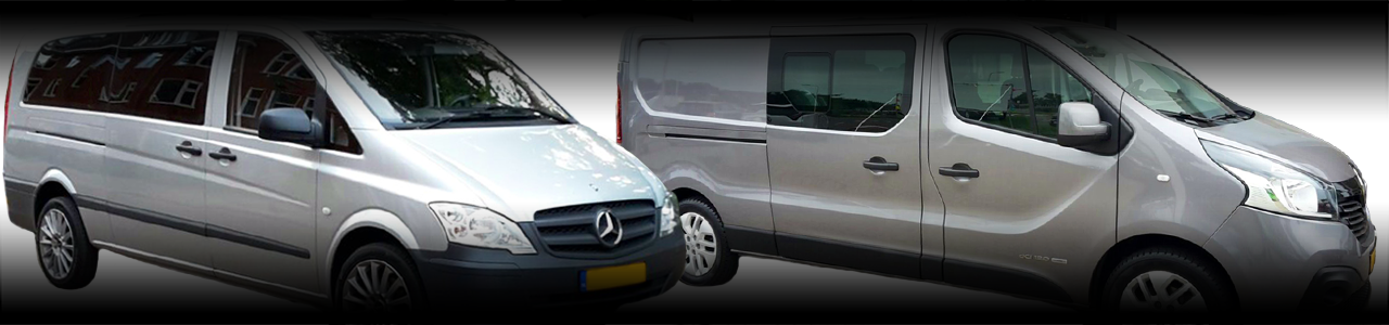 Tour Support Service for bands touring musicians Van Rental Europe Netherlands Amsterdam - Artist on the Road