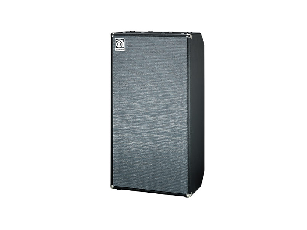 Bass Amps Cabinets Rental - Artist on the Road Backline