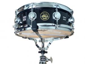 "DW Black Maple 14x5"" Snare Drum"
