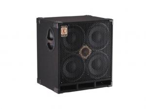 """Eden 4x10"""" Bass Cabinet"""