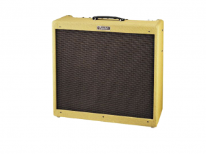 Fender Blues Deville 4x10""