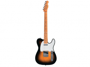 Fender Telecaster Sunburst USA Maple