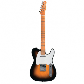Fender Telecaster Sunburst USA Maple - Backline Rental Europe Amsterdam Netherlands