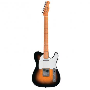 Fender Telecaster Sunburst USA Maple - Backline Rental Europe Amsterdam Netherlands