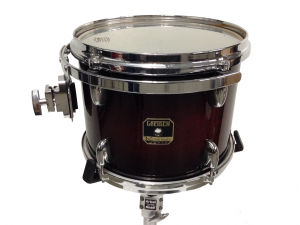 Gretsch Renown Maple Drum Kit Cherry Burst
