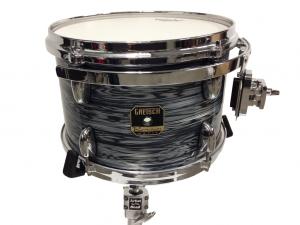 Gretsch Renown Maple Jazz Drum Kit Bleu Oyster
