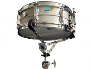 """Ludwig Acrolite Vintage 14x5"""" Snare Drum"""