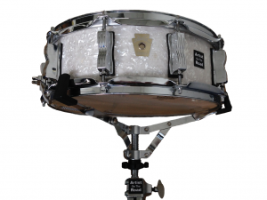 """Ludwig Maple White Pearl 14x5"""" Snare Drum"""