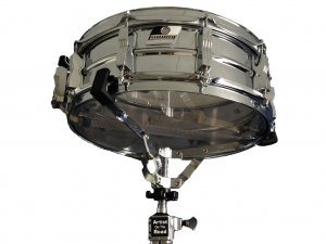 """Ludwig Steel Chrome 14x5,5"""" Snare Drum"""