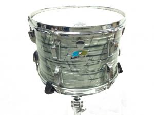 Ludwig Vintage Drum Kit Blue Pearl