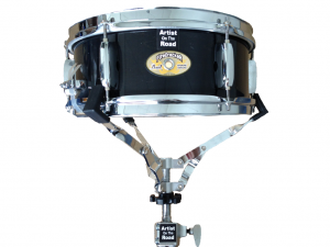 "Pearl Firecracker Black 12x5"" Snare Drum"