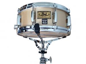 """Pearl Masters Studio Birch Champagne 14x5"""" Snare Drum"""