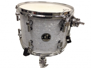 Sonor S Classix Drum Kit White Marine Pearl