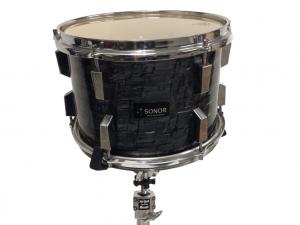 Sonor Vintage Drum Kit Black Onyx