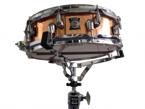 """Yamaha Copper 14x4"""" Snare Drum"""