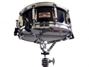 "Yamaha Maple Black 14x5,5"" Snare Drum"