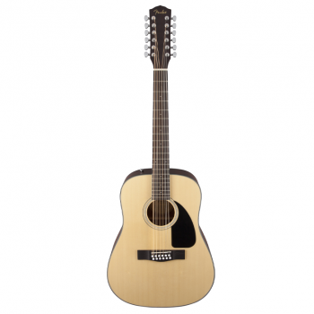 Fender Acoustic 12 String - Backline Rental Europe Amsterdam Netherlands