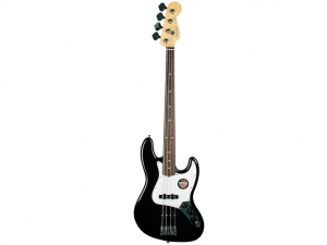 Fender Jazz Bass USA RW Black