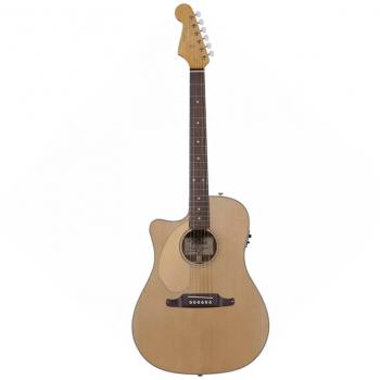 Fender Sonoran SCE LH - Backline Rental Europe Amsterdam Netherlands