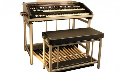 Hammond B3 Portable - Backline Rental Europe Amsterdam Netherlands