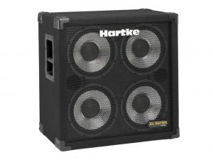 """Hartke Bass Cabinet 4x10"""""""